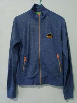Pancoat kids zipper hoodie