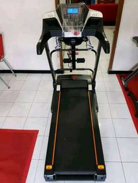 New produk 4in1 I5 treadmill electric /order now