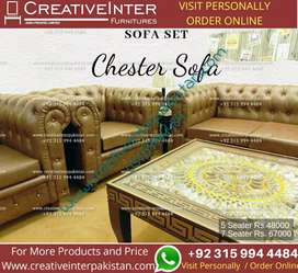 Sofa Chester bestclass office table chair bed set workstation study
