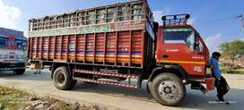 Urgent sale Good condition 19' eicher truck all papers ok all new tyre
