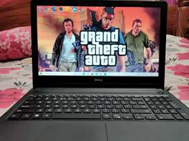(8MONTH OLD)DELL LAPTOP *FixPrice* 25,000rs