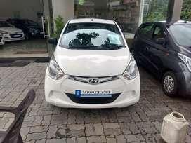 Hyundai Eon D-Lite +, 2012, Petrol