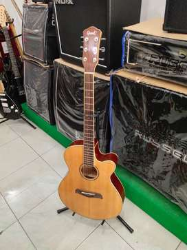 Guitar Acoustic Electric Grande GCE8NA