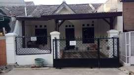 Dijual rumah di karaba indah