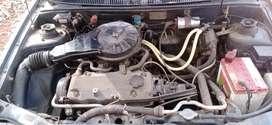 Maruti Suzuki Esteem 2000 passed ga to ka 31 sirsi