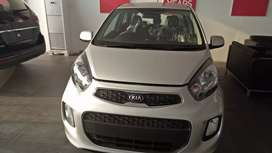 New 0 meter kia pecanto automatic for sale from showroom