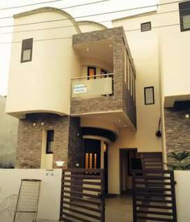 Plots and flats  are available  for sale