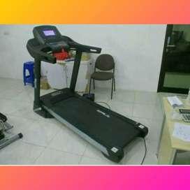 produk baru tl 199 elektrik treadmill alat olahraga