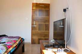 Ready to move in and fully furnished ..