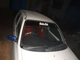 Model 2008 registered in lahore