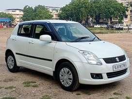 Maruti Suzuki Swift 2004-2010 1.3 VXi, 2010, Petrol