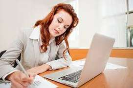 Provides Work From Home /Part time jobs with weakly payouts Limited v
