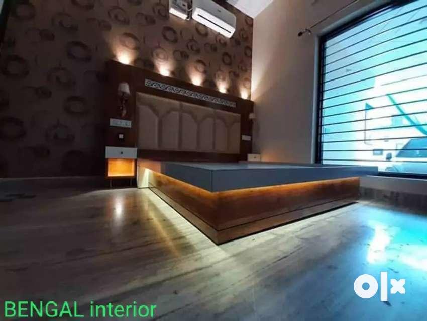 Home interior designer and contactor 0