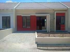 Rumah murah DP ringan perum Jade Sudimoro free kpr- Pajak Sidoarjo