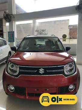 [Mobil Baru] SUZUKI IGNIS GX/MT