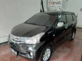 Toyota Avanza 1.3 G Mt th 2015