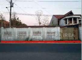 Tanah dijual di Baturan, Colomadu, Karanganyar