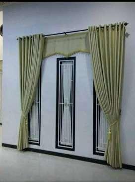 Gorden rumah minimalis 1