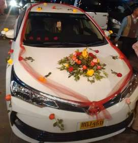 Car Available for Wedding Party Airport Drop