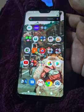 Zenfone Max pro m2 4gb 64 gb