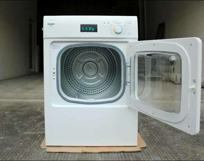 Mesin Pengering Galanz 9.5 kg (Dryer) 0