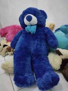 Boneka lucu teddy bear