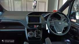 Dijual Toyota voxy
