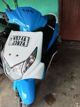 Sell my honda dio