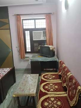 Vaishali 2 bhk Furnished for Service Class Family Boys Girls