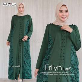 Erllyn set restock kk.. best seller