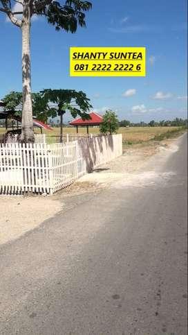 Jual tanah Siap Bangun Cluster di Tilongkabila Gorontalo, SC-4902-M
