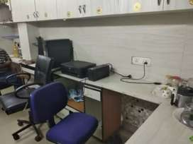 250sq.ft office for rent in dharampeth