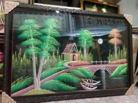Home Decorate Wall Scenery