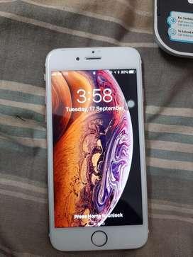 Iphone 6s new brand 64 gb