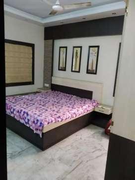 3 bhk furnished flat at Tollygunge Golf Club Road