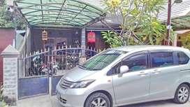 Rumah di Timur TVRI Jl. Magelang Km 4 Dalam Ringroad
