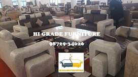 P38- Brand new Seven seater leather stylish sofa 3+2+2