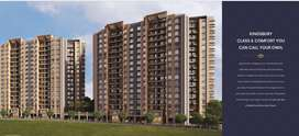 3BHK Apartment at 400 Acre Township