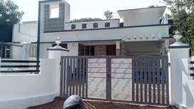 New house for sale at Thalayolaparambu and kaduthuruthy (Kottayam)