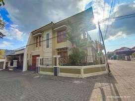 Jual rumah mewah di condongcatur dekat UGM JIH Hartono UPN Sleman