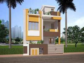 Risali prime location 2bhk&3bhk individual house available