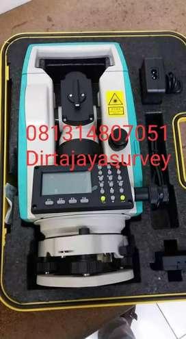 Digital theodolite ruide disteo laser murah