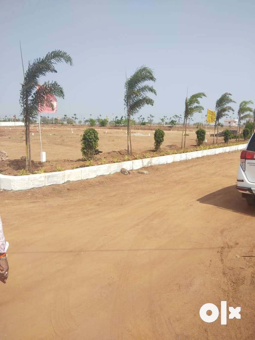 HMDA approved layout for sale at bhanur 0