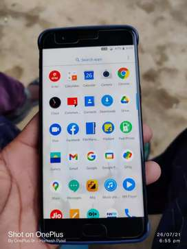 OnePlus 5 8gb 128gb 14 month old all acessories