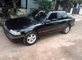 Honda civic grand LX 1989 muluuusss