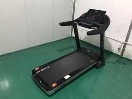 New treadmill elektrik auto incline fitclass