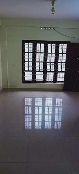 3 BHK ground floor apartment for lease Kakkanad