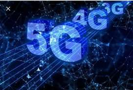 APPLY FOR 4G 5G TOWERS JOBS AVAILABLE ALL INDIA LTD