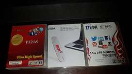 Modem 3G GSM unlock semua operator