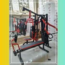 Alat Fitness Home Gym 3 Sisi Commersial Besar Murah Terbaru